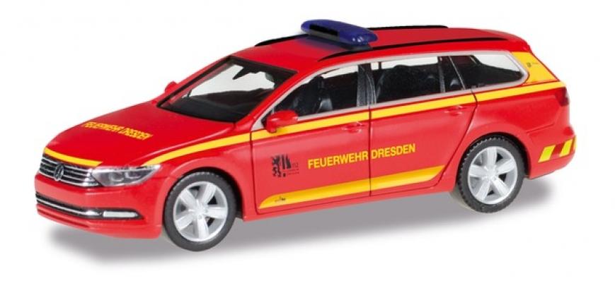 Herpa 095426 - VW Passat Variant