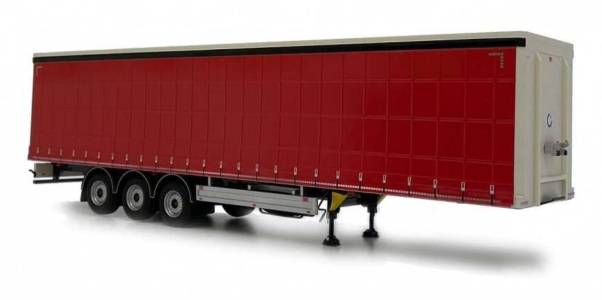 MarGe 1902-01-12 - Pacton curtainsider trailer rot