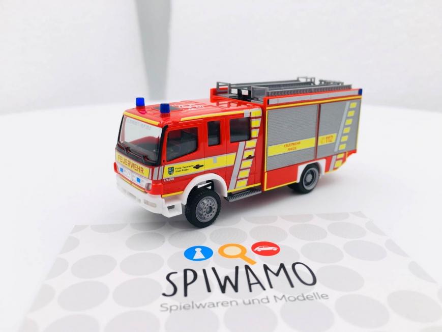 """Herpa 095914 - Mercedes-Benz Atego 04 HLF """"Feuerwehr Rhede"""""""