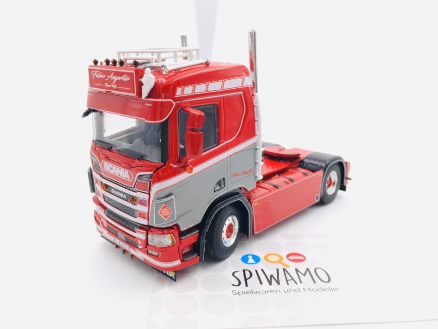WSI 01-3259 - Scania R CR20N 4X2 -  Fabio Aegerter Transporte